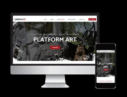 Platform Art