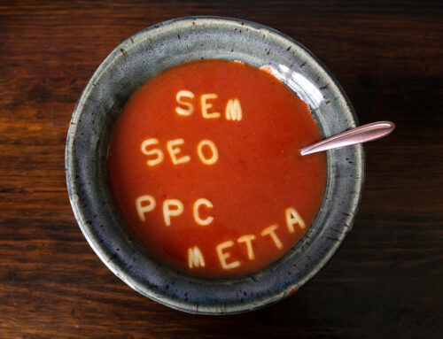 SEO or SEM: The Alphabet Soup of Digital Marketing